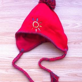 Tassle-Hat